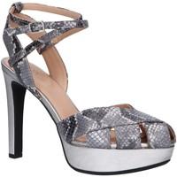 Sapatos Mulher Sandálias Geox D92CHB 00041 D FELYXA Gris