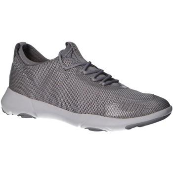 Sapatos Mulher Multi-desportos Geox D92BHA 000AT D NEBULA X Plateado
