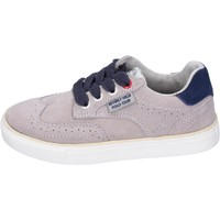 Sapatos Rapaz Sapatilhas Beverly Hills Polo Club Sneakers BM770 Bege