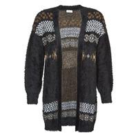 Textil Mulher Casacos de malha Liu Jo MF0162-MA89J Multicolor
