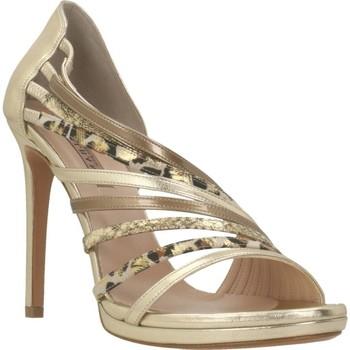 Sapatos Mulher Sandálias Albano 4140 Ouro