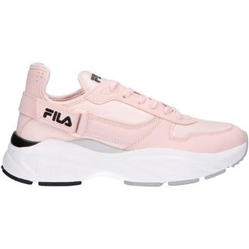 Sapatos Mulher Multi-desportos Fila 1010834 71Y DYNAMICO Rosa