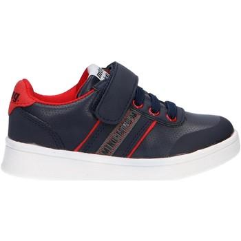 Sapatos Criança Multi-desportos MTNG 47728 Azul