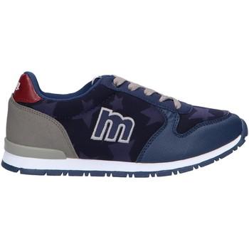 Sapatos Criança Multi-desportos MTNG 47706 Azul