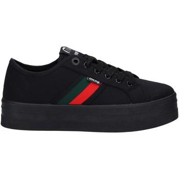 Sapatos Mulher Sapatilhas MTNG 69645 Negro