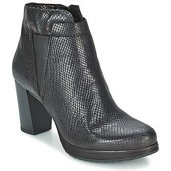 Sapatos Mulher Botins Mjus GRACANICA Preto