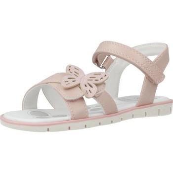 Sapatos Rapariga Sandálias Chicco 1063623 Rosa