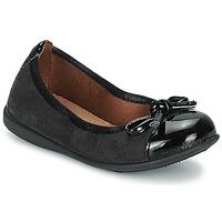 Sapatos Rapariga Sabrinas Citrouille et Compagnie ROCIA Preto