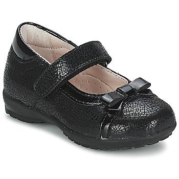 Sapatos Rapariga Sabrinas Citrouille et Compagnie TETRAS Preto