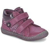 Sapatos Rapariga Botas baixas Citrouille et Compagnie GALIS Rosa