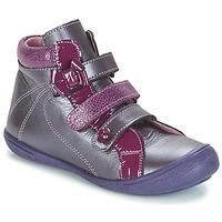 Sapatos Rapariga Botas baixas Citrouille et Compagnie FALIE Violeta