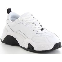 Sapatos Mulher Sapatilhas Versace Jeans Couture E0.VVBSF4.71519 Branco
