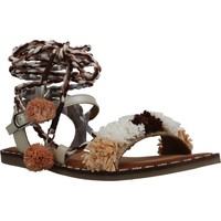 Sapatos Rapariga Sandálias Gioseppo 43854G Marron