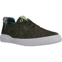 Sapatos Rapaz Sapatilhas Gioseppo 43963G Verde