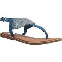 Sapatos Rapariga Sandálias Gioseppo 31242G Azul