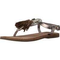 Sapatos Rapariga Sandálias Gioseppo 38695G Silver