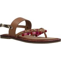 Sapatos Rapariga Sandálias Gioseppo 43646G Marron