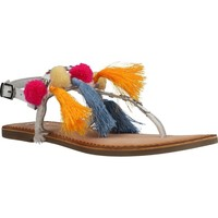 Sapatos Rapariga Sandálias Gioseppo 44987G Branco