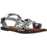 Sapatos Rapariga Sandálias Gioseppo 45033G Silver