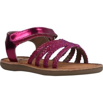 Sapatos Rapariga Sandálias Gioseppo 45038G Rosa