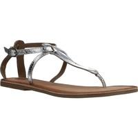 Sapatos Rapariga Sandálias Gioseppo 45071G Silver