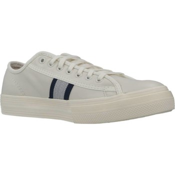 Sapatos Homem Sapatilhas Converse PLAYER LT OX Branco