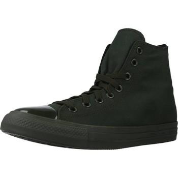 Sapatos Homem Sapatilhas de cano-alto Converse CTAS HI Verde