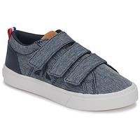 Sapatos Criança Sapatilhas Le Coq Sportif VERDON INF Azul