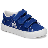 Sapatos Criança Sapatilhas Le Coq Sportif VERDON PLUS Azul