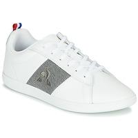 Sapatos Sapatilhas Le Coq Sportif COURTCLASSIC GS Branco