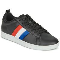 Sapatos Sapatilhas Le Coq Sportif COURTCLASSIC FLAG Preto