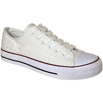 Sapatos Mulher Sapatilhas Dek  Branco