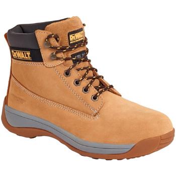 Sapatos Homem Sapato de segurança Dewalt  Vermelho