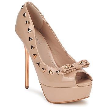 Sapatos Mulher Escarpim Carvela GWENDOLYN Cru