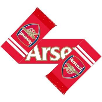Acessórios Cachecol Arsenal Fc  Vermelho/branco