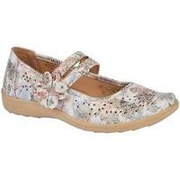 Sapatos Mulher Sabrinas Boulevard  Multicolorido