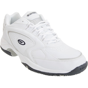 Sapatos Homem Sapatilhas Hi-Tec  Branco/Navio