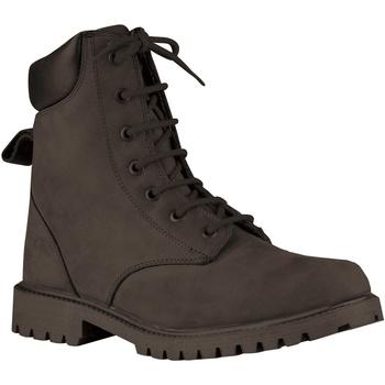 Sapatos Homem Botas baixas Dublin  Preto