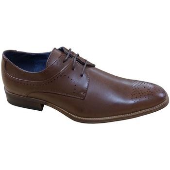 Sapatos Homem Sapatos Goor  Brown