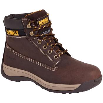 Sapatos Homem Sapato de segurança Dewalt  Brown