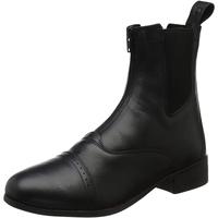 Sapatos Homem Botas de equitação Dublin  Preto
