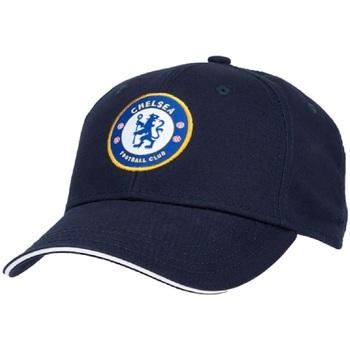 Acessórios Boné Chelsea Fc  Marinha