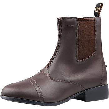 Sapatos Homem Botas de equitação Dublin  Brown