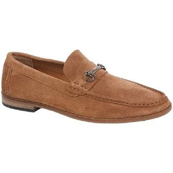 Sapatos Homem Mocassins Roamers  Areia