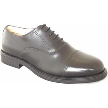 Sapatos Homem Richelieu Grafters  Preto