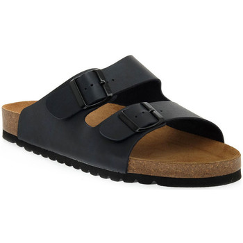 Sapatos Mulher Chinelos Bioline 420 BLU PREMIER Blu