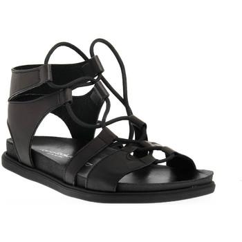 Sapatos Mulher Sandálias Sono Italiana TERRY NERO Nero