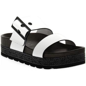 Sapatos Mulher Sandálias Vienty BLANCO VOX Bianco