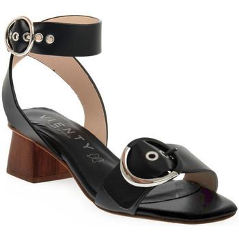 Sapatos Mulher Sandálias Vienty JIMENA Nero