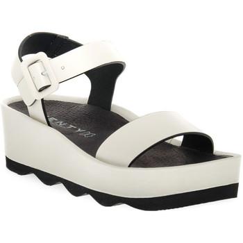 Sapatos Mulher Sandálias Vienty RUBI HIELO Bianco